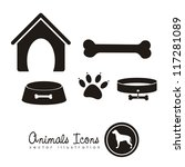 angle,animals,badge,black,bone,bowl,breeds,cage,canine,carrier,collar,collection,dog,food,footprints