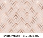 art deco seamless pattern with... | Shutterstock .eps vector #1172831587