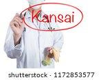 medical help for japan for... | Shutterstock . vector #1172853577