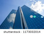 frankfurt germany   july 27... | Shutterstock . vector #1173032014