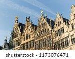 Original Belgian Architecture