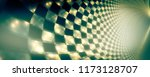 interesting contrast geometric... | Shutterstock . vector #1173128707