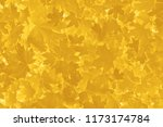 abstract autumnal background ... | Shutterstock . vector #1173174784