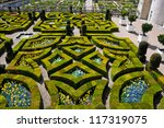 Gardens Of The Chateau De...