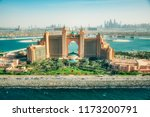 dubai  uae   december 9  2014 ... | Shutterstock . vector #1173200791