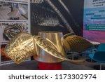 hamburg   germany   09 05 2018  ... | Shutterstock . vector #1173302974