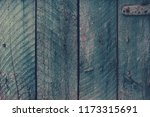 vintage wooden surface covered... | Shutterstock . vector #1173315691
