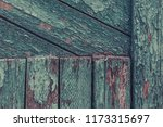 vintage wooden surface covered... | Shutterstock . vector #1173315697