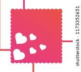 valentines day love    Shutterstock .eps vector #1173352651