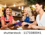 leisure  payment and lifestyle... | Shutterstock . vector #1173380041