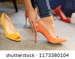 sale  shopping  fashion and...   Shutterstock . vector #1173380104