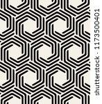 vector seamless pattern. modern ... | Shutterstock .eps vector #1173500401