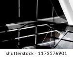 windows. abstract modern... | Shutterstock . vector #1173576901