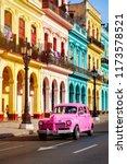 Havana Cuba   September 5 2018...