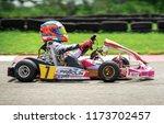 pattata thailand may 20  go... | Shutterstock . vector #1173702457