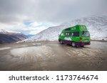queenstown newzealand  ... | Shutterstock . vector #1173764674
