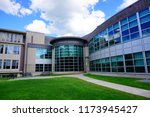 amherst  ma   usa   july 23... | Shutterstock . vector #1173945427