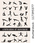 Celebration Of Movement In 35...