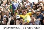 brazilian presidential... | Shutterstock . vector #1173987334