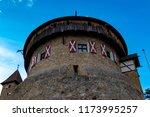 vaduz  liechtenstein  august... | Shutterstock . vector #1173995257
