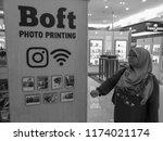 kuala lumpur  malaysia  11th... | Shutterstock . vector #1174021174