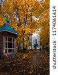 Karelia  Russia   Church And...