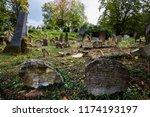 boskovice  czechia   september... | Shutterstock . vector #1174193197