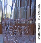 glass of water | Shutterstock . vector #1174230337