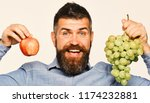 winemaking and autumn fruits... | Shutterstock . vector #1174232881