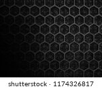 soft fabric cover of... | Shutterstock . vector #1174326817