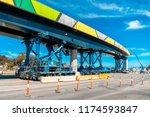 adelaide  australia   september ... | Shutterstock . vector #1174593847