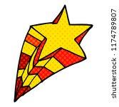 decorative star element | Shutterstock .eps vector #1174789807