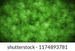 abstract 2d art animation... | Shutterstock . vector #1174893781