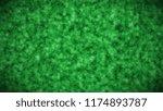 abstract 2d art animation... | Shutterstock . vector #1174893787