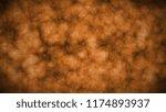 abstract 2d art animation... | Shutterstock . vector #1174893937