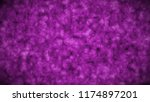 abstract 2d art animation... | Shutterstock . vector #1174897201