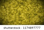 abstract 2d art animation... | Shutterstock . vector #1174897777