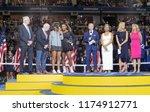 new york  ny   september 8 ...   Shutterstock . vector #1174912771