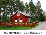 vasteras  sweden   7 september  ...   Shutterstock . vector #1175063737