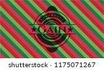 gain christmas badge background.   Shutterstock .eps vector #1175071267