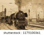 Steam Locomotive  Cottbus ...
