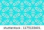 seamless texture. pattern with...   Shutterstock .eps vector #1175133601