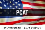 pharmacy college admission test ... | Shutterstock . vector #1175198497