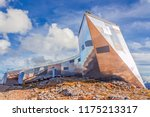 welterbespirale  world heritage ... | Shutterstock . vector #1175213317