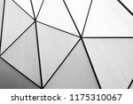 abstract background... | Shutterstock . vector #1175310067