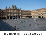 Salamanca. Spain. 07.14.12. Th...