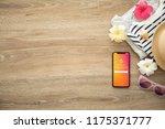 alushta  russia   august 26 ... | Shutterstock . vector #1175371777