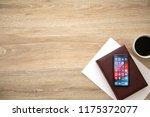 alushta  russia   august 26 ... | Shutterstock . vector #1175372077