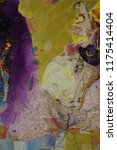 oil painting  artist roman... | Shutterstock . vector #1175414404