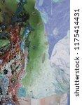 oil painting  artist roman... | Shutterstock . vector #1175414431